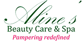 Alines Beauty Care and Spa